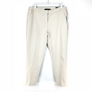 Amanda + Chelsea Sz 10 Contemporary Fit Capri Pant